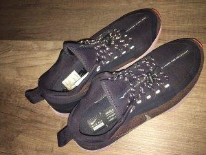 Nike Scarpa slip-on rosso mora-marrone-viola