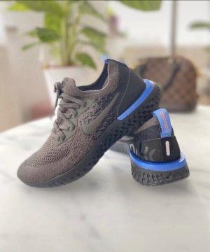 Nike running schuhe gym fitness studio