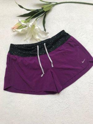 Nike running Shorts in Gr. M