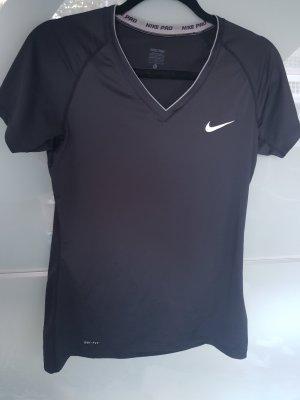 Nike Sports Shirt black