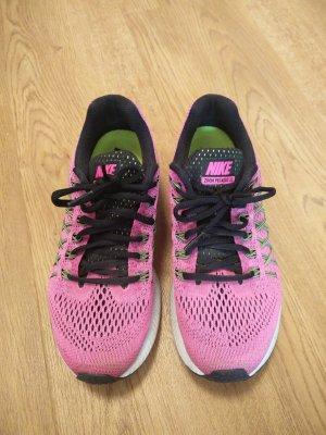 Nike Sneakers met veters roze