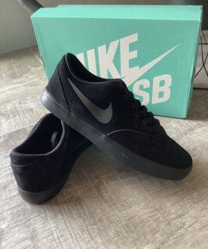 Nike SB Check / schwarz / 38,5