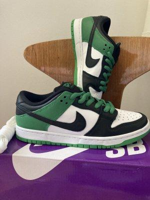 Nike SB Dunk low classic green EUR 40.5