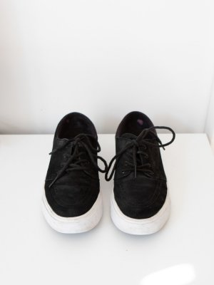 Nike SB Zoom Janoski Sneaker Gr. 38.5 schwarz