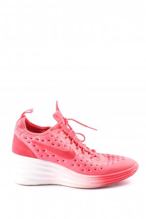 "Nike Schlüpfsneaker ""WMNS LUNARELITE SKY HI"" pink"