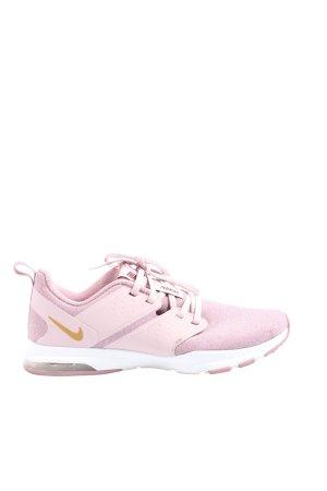 Nike Schnürschuhe meliert Casual-Look