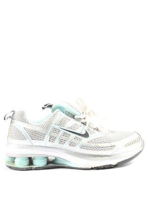 Nike Schnürschuhe Motivdruck Casual-Look