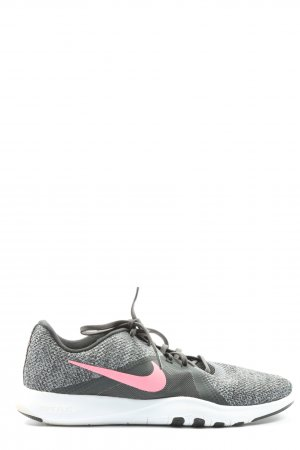 Nike Schnürschuhe mehrfarbig Casual-Look