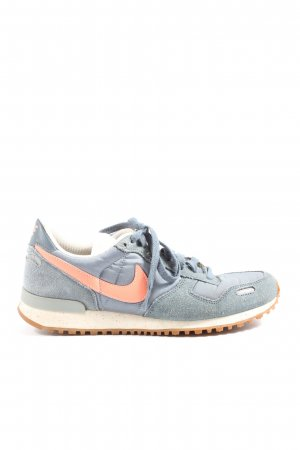 Nike Schnürsneaker blau-wollweiß Casual-Look