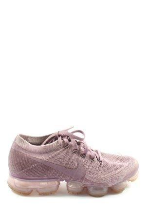 Nike Schnürsneaker pink sportlicher Stil