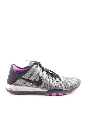 Nike Zapatilla brogue moteado look casual