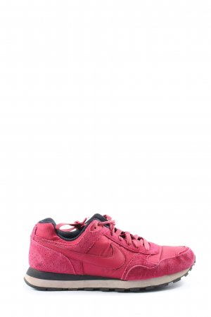 "Nike Schnürsneaker ""Nike Wmns Md Runner"" pink"