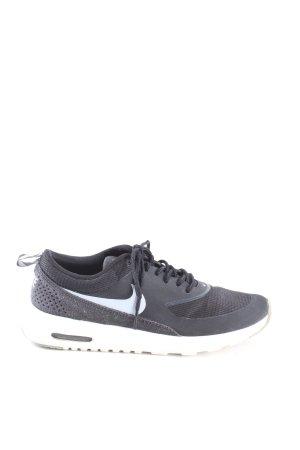 Nike Schnürsneaker blau sportlicher Stil