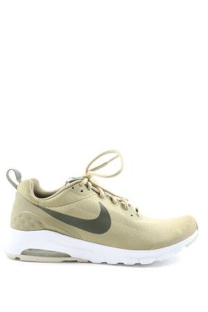 Nike Schnürsneaker khaki sportlicher Stil