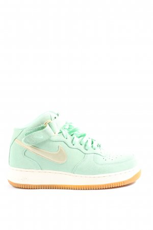 "Nike Schnürsneaker ""NIKE AIR FORCE 1 MID SEASONAL"""