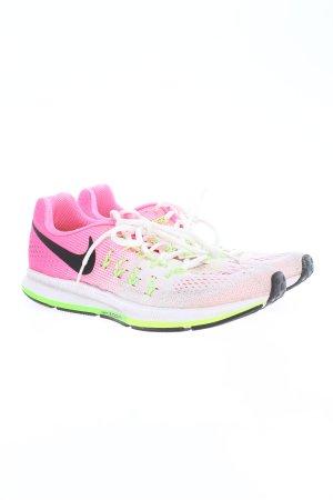 """Nike Schnürsneaker """"von Micha Ø"""" pink"""