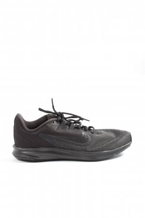 Nike Schnürsneaker braun-schwarz Casual-Look