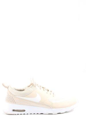 "Nike Schnürsneaker ""Nike Wmns Air Max Thea"" creme"