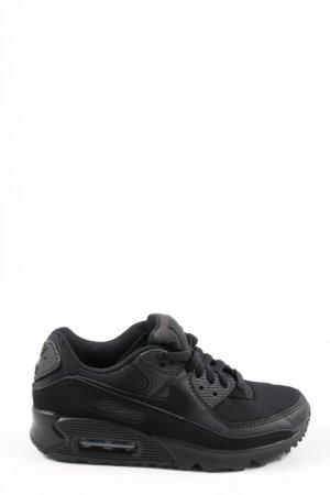 """Nike Schnürsneaker """"Air Max 90"""" schwarz"""