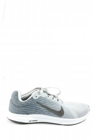 Nike Schnürsneaker abstraktes Muster Casual-Look