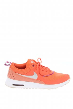 "Nike Schnürsneaker ""Air Max The"" hellorange"