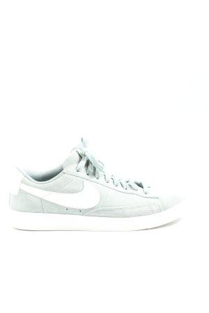 Nike Schnürsneaker wollweiß-weiß Casual-Look