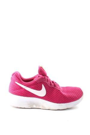 "Nike Schnürsneaker ""WMNS NIKE TANJUN"" pink"