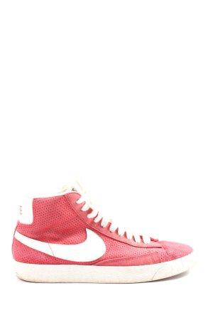 "Nike Schnürsneaker ""Nike Blazer Mid Suede Vintage"""