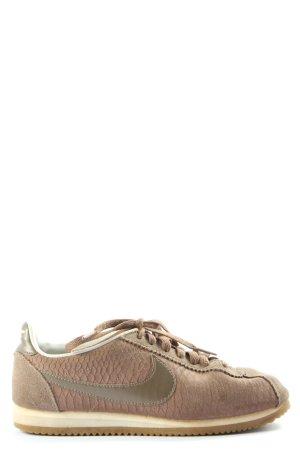 "Nike Schnürsneaker ""Nike W Classic Cortez Leather Prem"" pink"