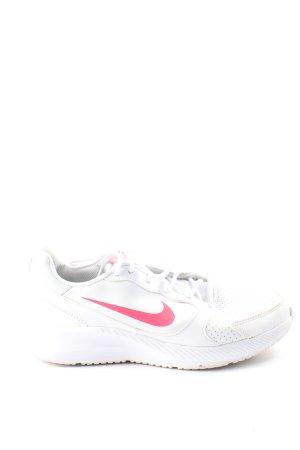 """Nike Schnürsneaker """"bq3201-100"""" weiß"""