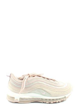 Nike Schnürsneaker wollweiß sportlicher Stil