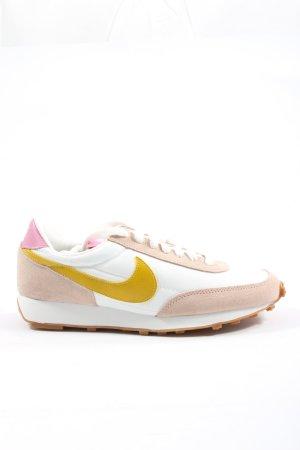 Nike Schnürsneaker Motivdruck Casual-Look