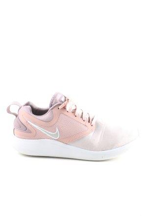 "Nike Schnürsneaker ""Wmns Lunarsolo"" pink"
