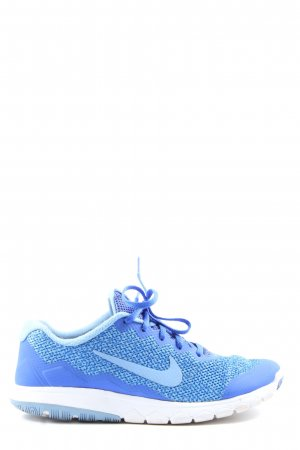 "Nike Schnürsneaker ""Flex Experience Run 4"" blau"