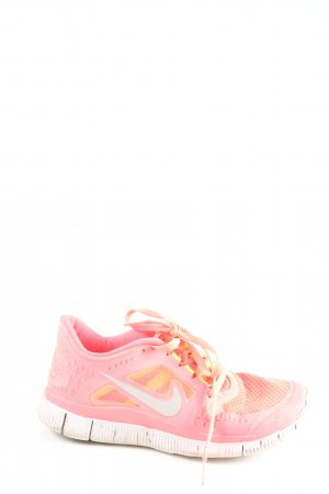 Nike Schnürsneaker mehrfarbig Casual-Look