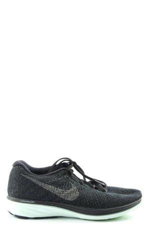 Nike Schnürsneaker Schriftzug gedruckt Casual-Look