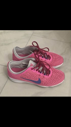 Nike Schuhe Neonpink