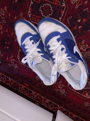Nike Schuhe, nur Vienna Leute
