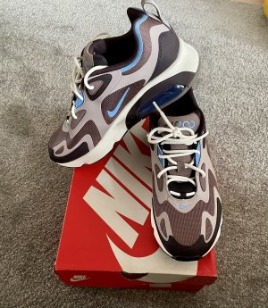 Nike Schuhe verpackt AIR MAXX 200