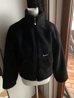 Nike Sherpa-Fleece Jacke