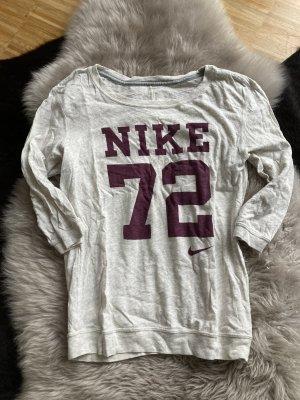 Nike Shirt 3/4 Arm