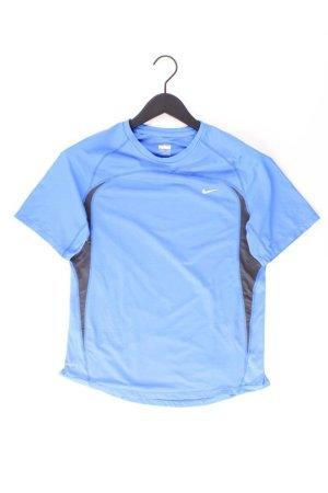 Nike Shirt blau Größe S
