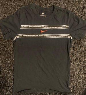 Nike T-shirt veelkleurig