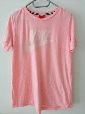 Nike Canotta sportiva rosa chiaro
