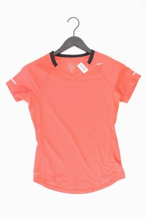 Nike Shirt Größe S rot aus Polyester