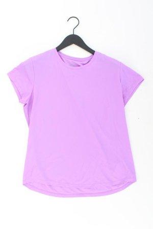 Nike Shirt Größe XL lila aus Polyester