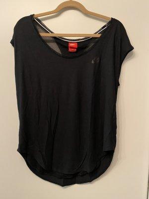 Nike Shirt Layer Netz Größe M
