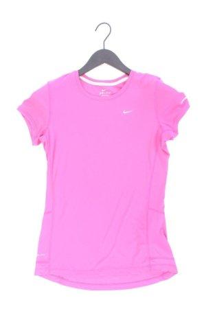 Nike Shirt pink Größe S