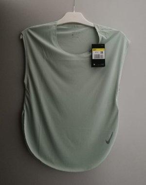 Nike Shirt S 36 T-Shirt (NP €40) mint grün pastell Top