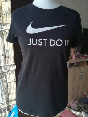 Nike Shirt schwarz NEU
